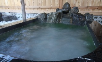 雲取_お風呂
